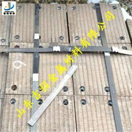 双金属堆焊耐磨板厂家