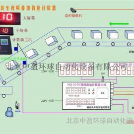HQ-210中盈环球 自动计数连接监控系统