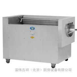 银鹰CX150洗菜机(不锈钢) 银鹰洗菜机