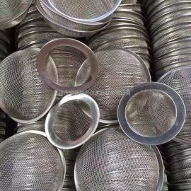 不锈钢滤筒304过滤网不锈钢筛网生产厂家