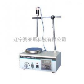 数显恒温磁力搅拌器HJ-3