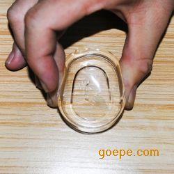 全透明加成型液体硅橡胶密封胶电子胶BD-653