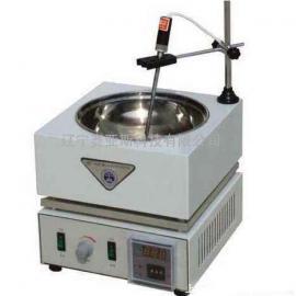 磁力搅拌水浴锅SHJ-1