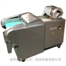 银鹰YQC-QJ660多用切菜机(不锈钢) 银鹰切菜机