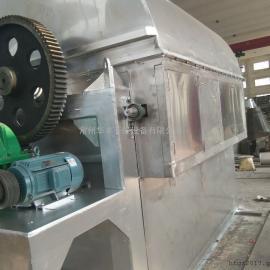 滚筒刮板干燥机,专业制作粘稠物料干燥机厂家