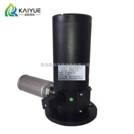粉尘在线检测仪 MODEL2030在线激光烟尘仪