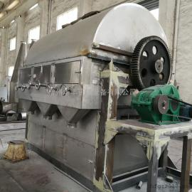 HG系列单滚筒刮板干燥机 马铃薯节能干燥机不锈钢材质
