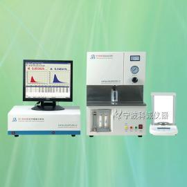 台式电弧红外碳硫分析仪CS-8620