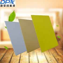 无机树脂理化板丨无机树脂理化板厂家