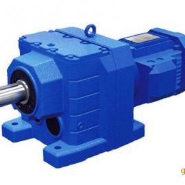 电渗析设备用 RXF77-53-Y80-4-M1减速机