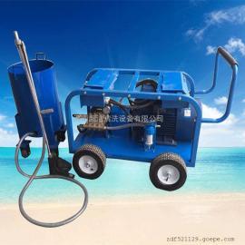 厂家直销上海轮船海生物清洗机 高压冲毛机