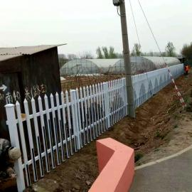 南通PVC绿化护栏厂:南通花坛绿化栅栏-市政公园绿化围栏
