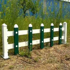 淮安金湖方正护栏厂-PVC塑钢护栏厂家