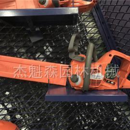 富世华T536lixp单手电锯 进口锂电伐木锯 12寸导板