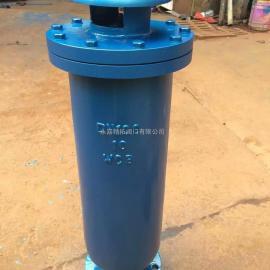 SCARX -10C 污水复合式排气阀