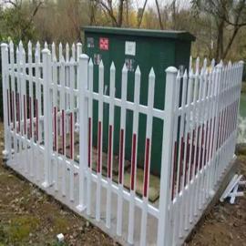 安庆pvc草坪护栏厂安庆pvc塑钢护栏望江pvc绿化护栏
