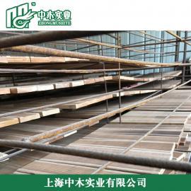 福建防腐木地板货源