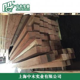 吉林黄菠萝格防腐木工厂