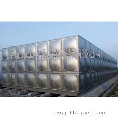 不锈钢水箱制作安装,不锈钢水箱厂家