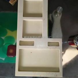 加工异形尼龙件 雕刻尼龙成品件 MC尼龙滑轮 多槽尼龙轮