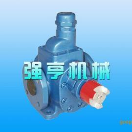 YCB圆弧齿轮泵