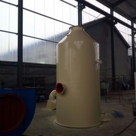 诸城善丰玻璃钢喷淋塔/废气净化塔、吸收塔