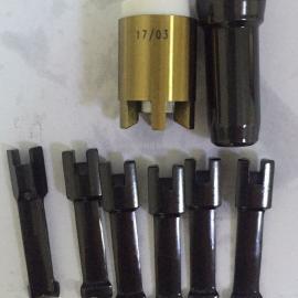 科杰CNC主轴用 HSK32 拉爪
