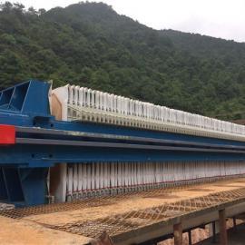 沙场矿山专用大型环保压榨机
