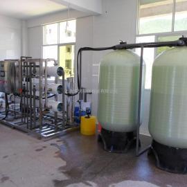 水处理设备维修维护 反渗透纯水设备耗材更换保养