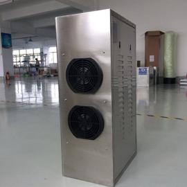 广州赫杰环保设备有限公司直销食品厂空间臭氧消毒设备