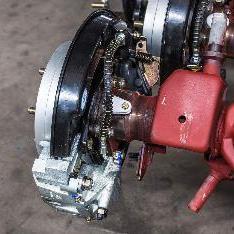 优势销售TZ制动器-赫尔纳贸易(大连)有限公司