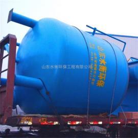 高效纤维球过滤器 厂家生产