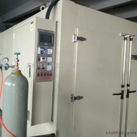 环保节能型变压器烤箱 变压器浸漆烘烤箱 轨道式变压器固化炉