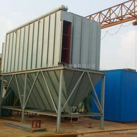 PPC气箱式脉冲袋式除尘器新型高效袋式收尘器水泥厂除尘器
