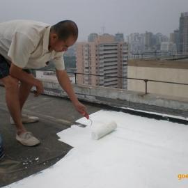 厂房楼顶反射隔热涂料