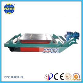 石城绿洲RCYB系列悬挂式永磁除铁器 永磁带式磁选机