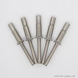 4.8*24.4拉丝铆钉规格齐全厂价供应免费拿样