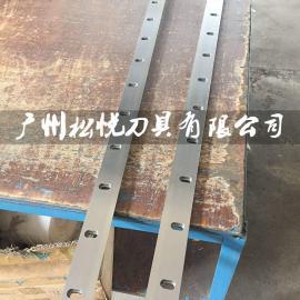 长江高速钢横切机刀片丨卷筒纸横切机切刀丨螺旋横切刀