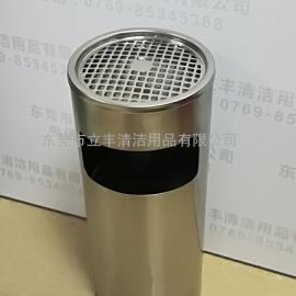 不锈钢垃圾桶LF-B35-A 惠州垃圾桶公司 惠州脚踏式不锈钢垃圾桶