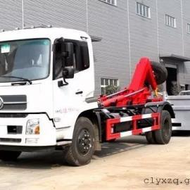 车厢可载式垃圾车-车厢可卸式垃圾车价格