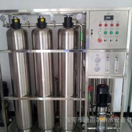 浸入式超滤膜污水处理过滤净化设备