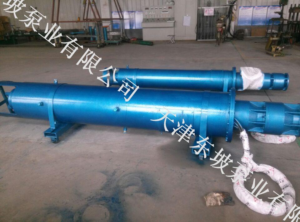 自动液位深井潜水泵-天津潜油电泵