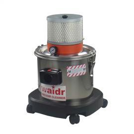 数控机床专用气动工业吸尘器WX-115吸取油污铁屑铁渣