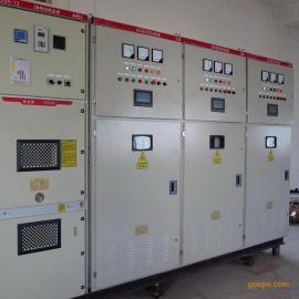 双友电气SYGR系列高压固态软起动装置