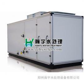 北京游泳池水处理设备安装 游泳馆恒温加热设备 水体过滤系统