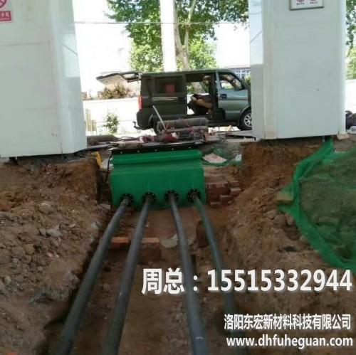 耐腐蚀复合输油管,燃油复合管