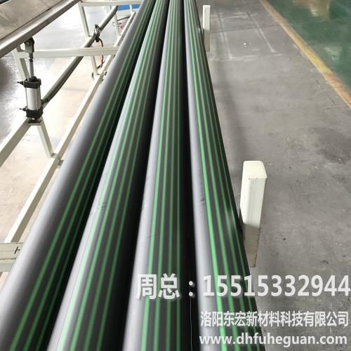 抗渗透加油站双层输油管,双层地埋管