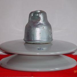 XWP3-100悬式瓷绝缘子