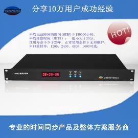 SNTP网络服务器