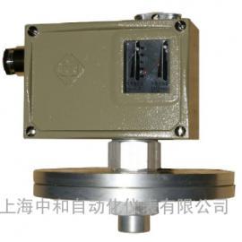 压力控制器D500/7D厂家直销-上海中和自动化